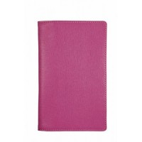 Блокнот Filofax Nappa Leather Cover A5 RED