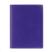 Блокнот Flex by Filofax Smooth A5 Purple