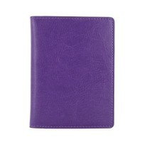 Блокнот Flex by Filofax Smooth Pocket Purple