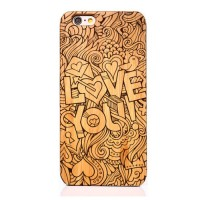 Чехол для LOVE YOU  iPhone