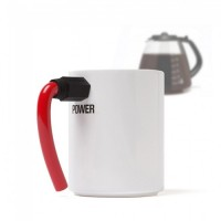 Чашка Wired Coffee Mug