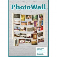 PhotoWall (ФотоСтена) для 40 фотографий