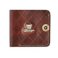 Кошелек Gato Negro Handy-X Brown
