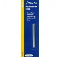 Стержень Filofax Mini Pen Refill Black